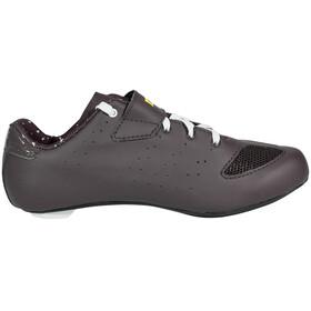 Mavic Echappée Elite - Chaussures Femme - gris/noir